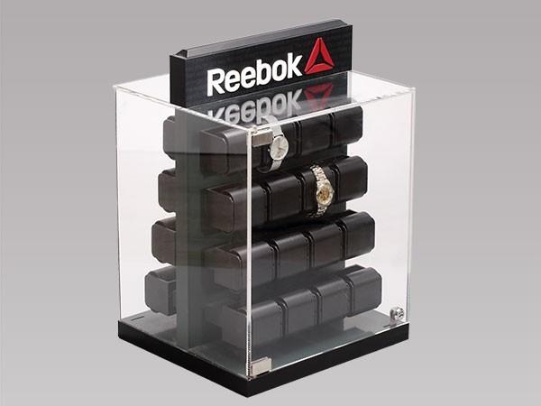 Reebok手表展示架