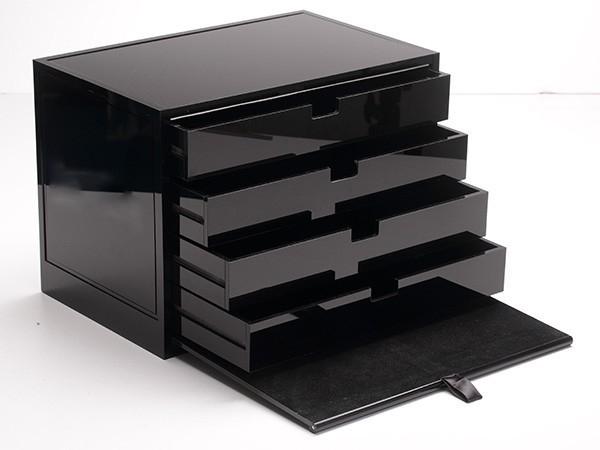 亚克力珠宝展示盒