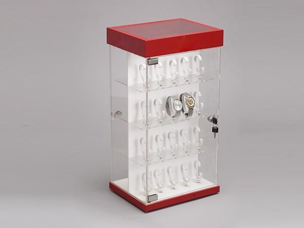 手表展示柜