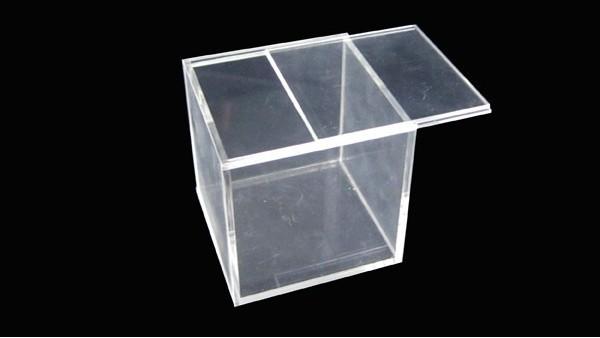 亚克力盒子