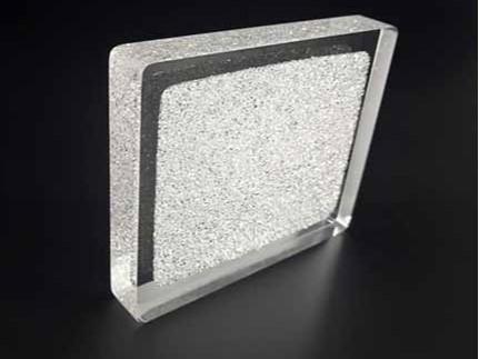 水晶展示台
