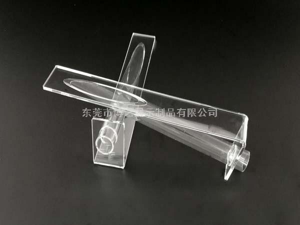 水晶管花瓶