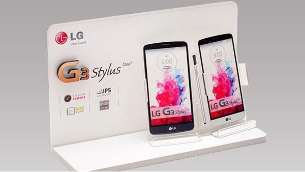 亚克力手机展示架存在于手机行业的光环