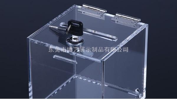 亚克力透明盒的产品适用于什么地方呢?
