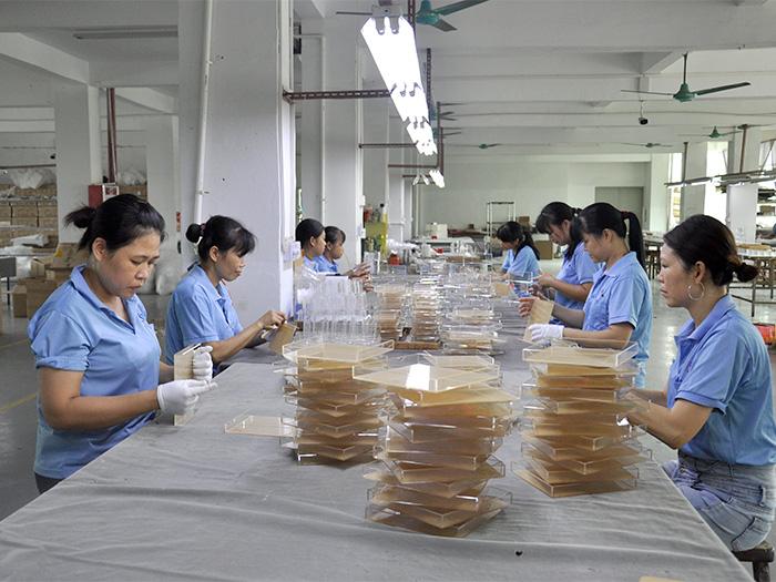 博艺-产品生产线