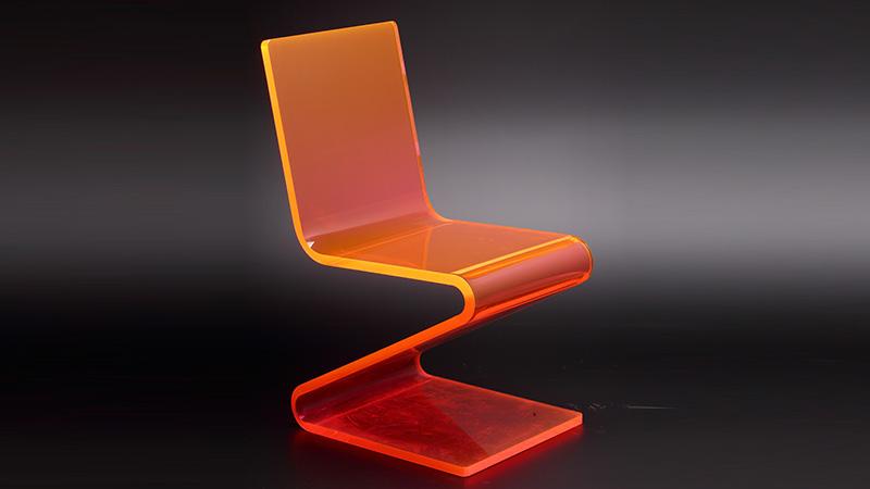 亚克力椅子