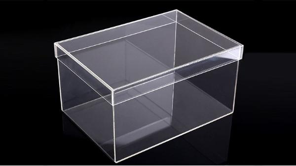亚克力透明盒子