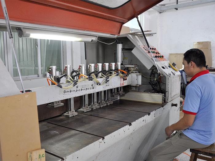 博艺-产品生产设备
