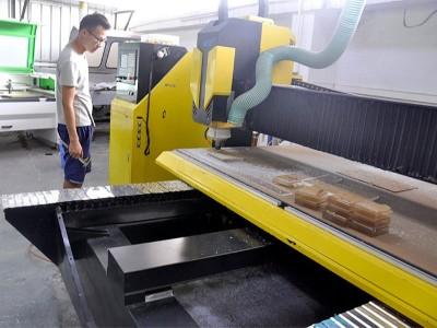 博艺-亚克力展架生产设备