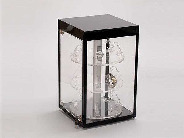 亚克力手表展示柜 BY-SB01