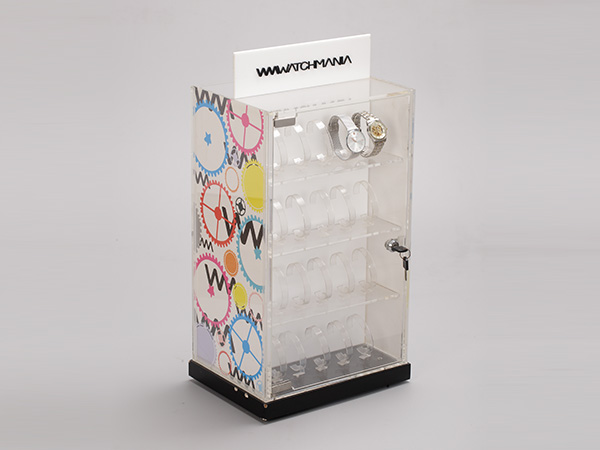 WATCHMANIA手表展示架