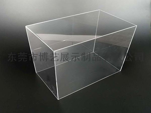 亚克力透明展示盒