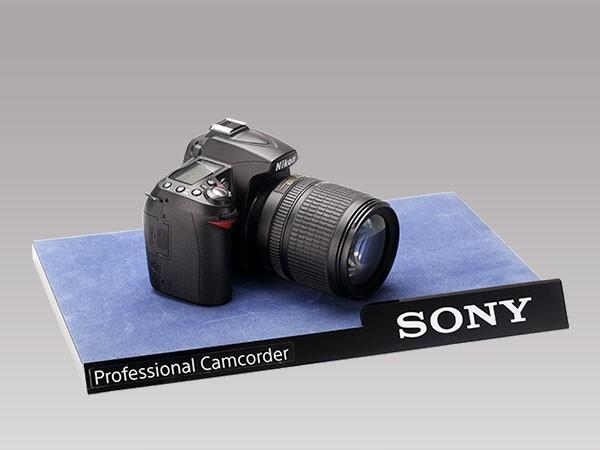 亚克力相机展示架 BY-DZ06