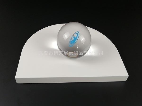 亚克力水晶球