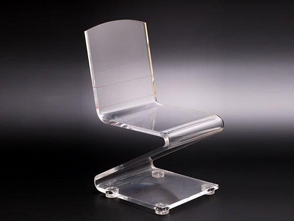 亚克力透明椅子