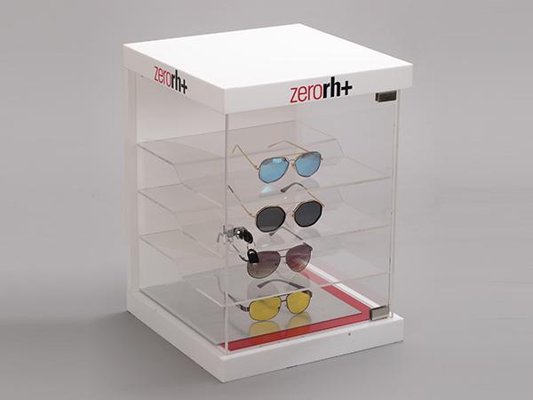 Zerorh眼镜展架